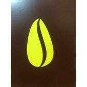 Tampon à marquer le chocolat 25mm - LUCAS-01