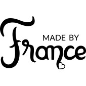"Tampon pour le chocolat ""MADE by France"" Grand"
